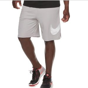 NWT. Nike Men's Athletic Shorts